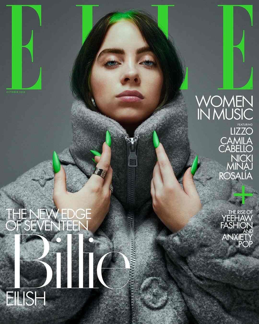 Billie Eilish Biography Wiki , Age, Height, Boyfriend & Net Worth