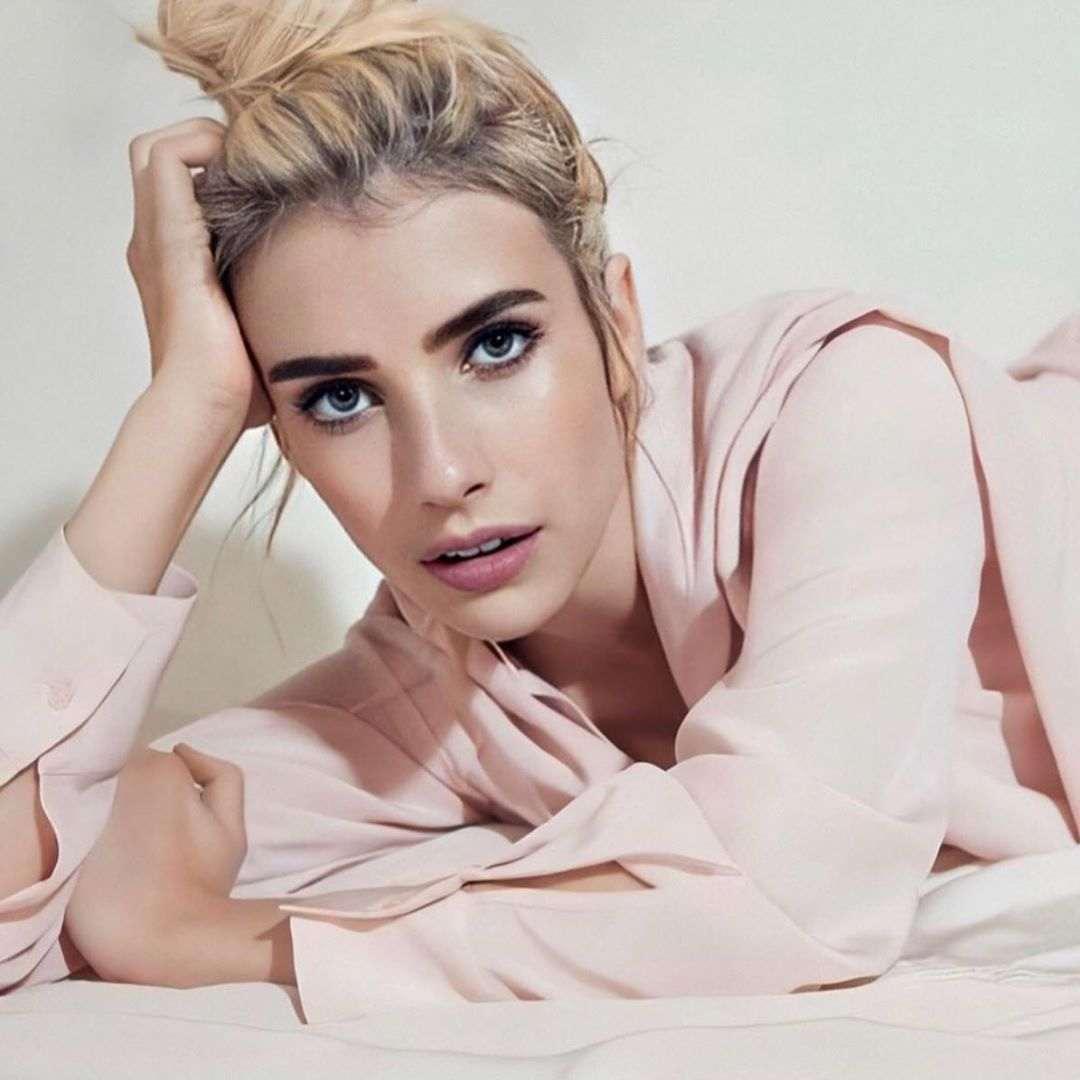 Emma Roberts Images