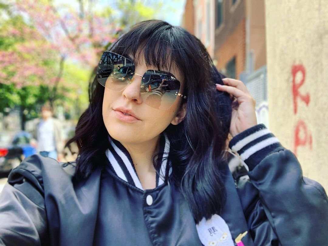 Rachael Madori Bio & Wiki