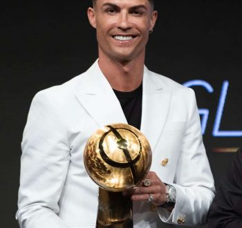Cristiano Ronaldo Bio, Wiki, Age, Height, Net Worth, Family