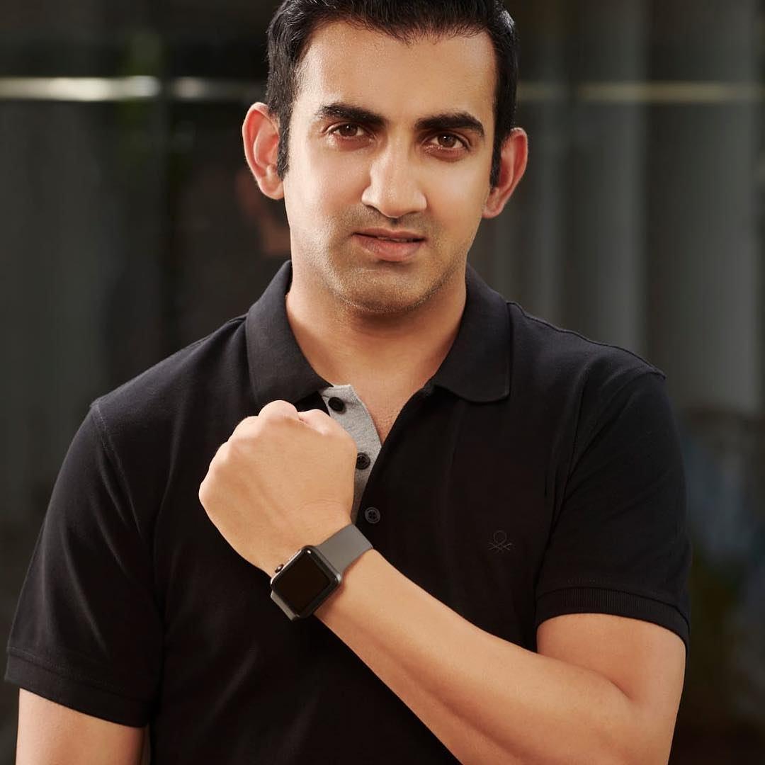 Gautam Gambhir Bio, Wiki, Age, Height, Net Worth, Family