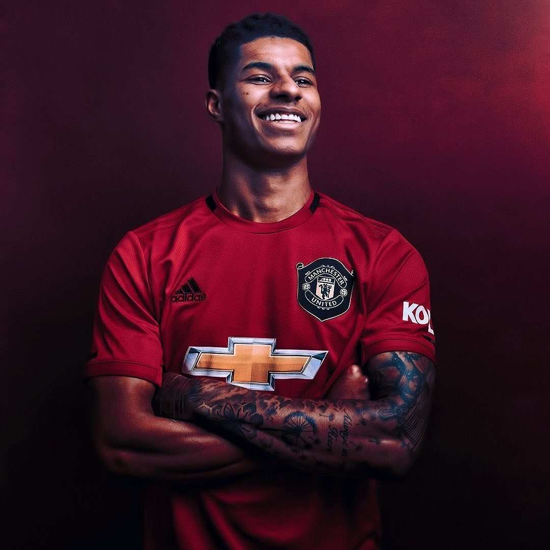 Marcus Rashford Bio, Wiki, Age, Height, Net Worth, Wife, Family