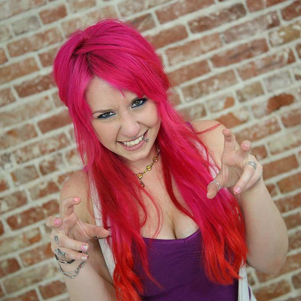 Proxy Paige Bio, Wiki, Age, Figure, Net Worth, Pics, Family