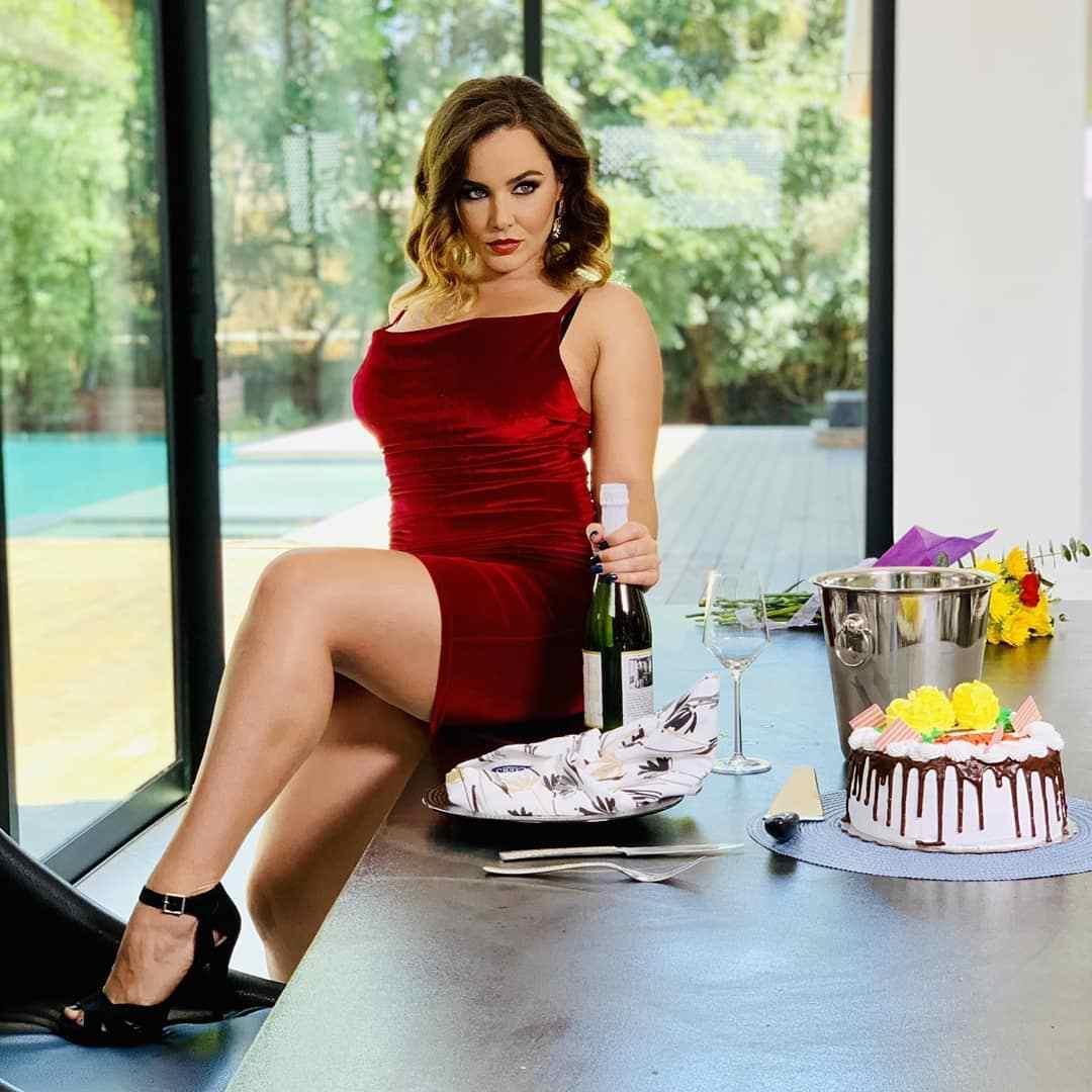 Natasha Nice Bio, Wiki, Age, Figure, Net Worth, Lifestyle