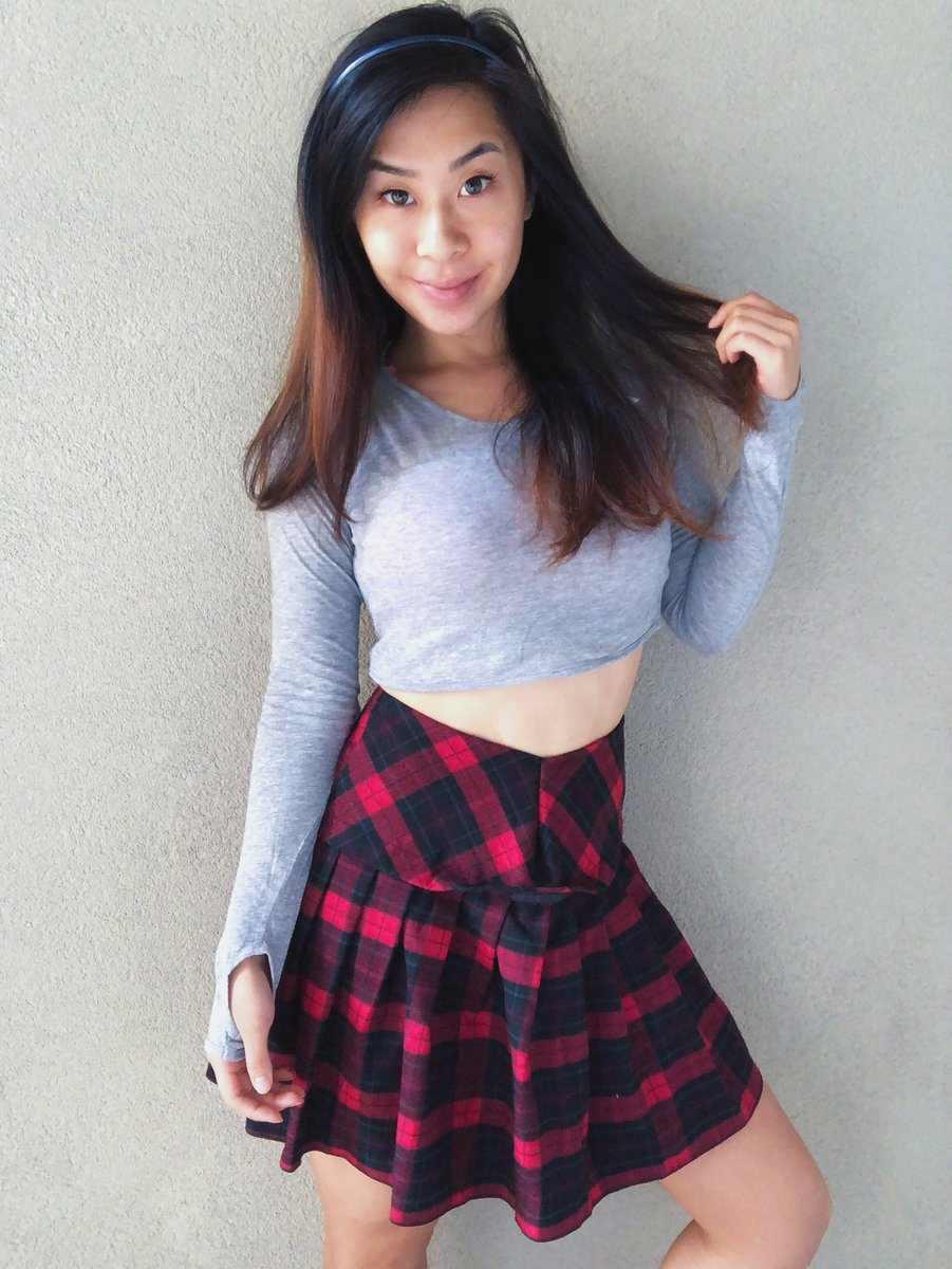 Kaedia Lang Bio, Wiki, Age, Net Worth, Figure, Height, Pics