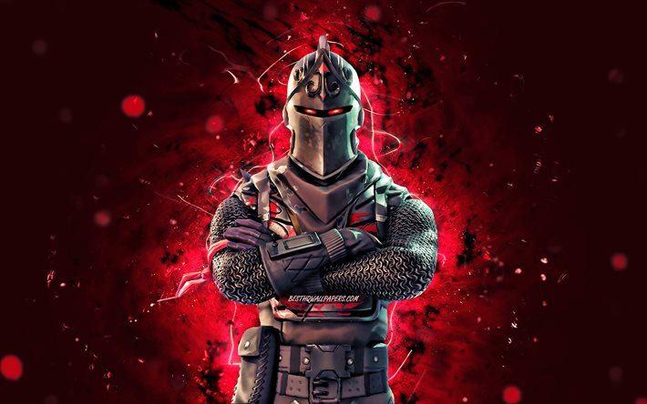 Black Knight Fortnite Skin Free