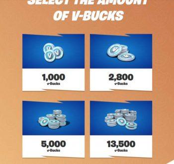 Fortzar.com - Get Free Fortnite V-Bucks and Skins