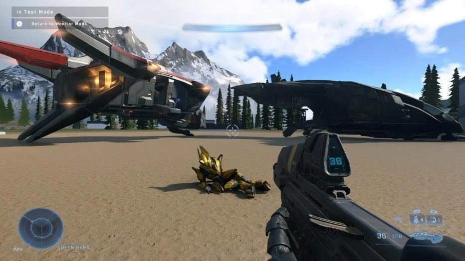 Halo Infinite Forge Mode Complete Details Explained