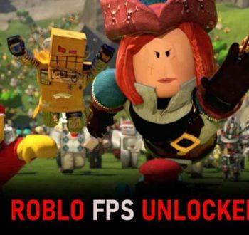 Roblox FPS Unlocker For Mobile