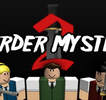 Roblox Murder Mystery 2 Codes Today